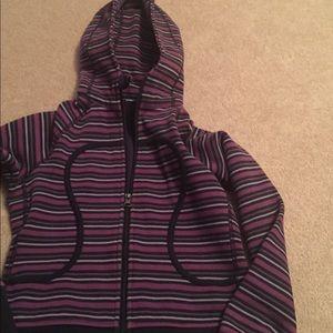 Lulu hoodie